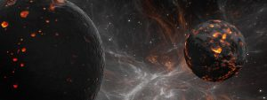 Planeta infierno