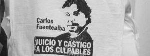 Asesinato de Carlos Fuentealba – 2007