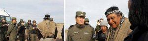 Criminalización a mapuches: Fallo le pone límites a Gendarmería y a la ministra Bullrich