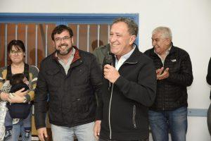 El oficialismo ganó las elecciones de delegados en CALF