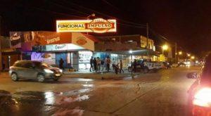 Asesinato tras saqueos en Chaco: Otro joven herido fue trasladado a Resistencia