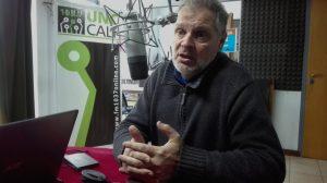 La Argentina en el contexto de la crisis mundial – Entrevista a Walter Formento