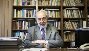 Eduardo Barcesat: «La causa de Bonadío es un bochorno»