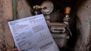 El gas aumentará más del 60% en Neuquén