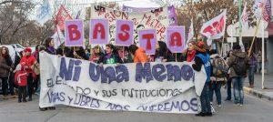 Femicidio en Cervantes: «Patricia iba a viajar al Encuentro Nacional de Mujeres»