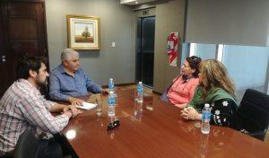 Presupuesto 2019: ATEN le pidió a Guillermo Pereyra que vote en contra