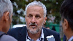 Plottier: Peressini aumenta la seguridad por reclamo de los estudiantes