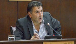 Eduardo Fuentes: «Hay que llegar a una sola boleta»