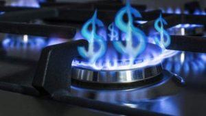 El aumento retroactivo en la boleta del gas podría llegar a un 100%