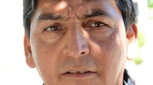 «Quiroga es un invento del MPN»