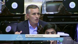 Schelereth tiene expectativa en las medidad económicas del Gobierno Nacional