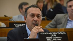 Repudian la nominación del director de Cultos como juez de paz