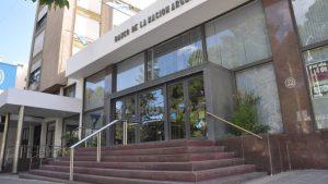 El miércoles habrá paro en el Banco Nación
