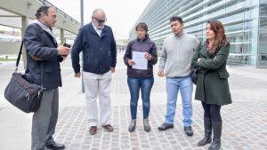 Doble femicidio de Las Ovejas: comienza el jury contra dos funcionarios judiciales