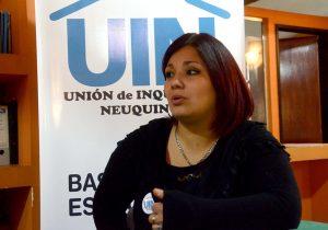 La Unión de Inquilinos abre una oficina en Centenario