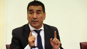 Ramón Rioseco no se bajará de la precandidatura a gobernador