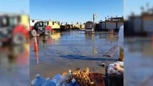 Derrame de YPF: Aplicarán la multa más grande en la historia de Neuquén