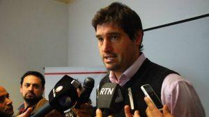 EPAS: «Quiroga ya no tiene excusa para firmar el contrato de concesión»