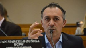 Presupuesto municipal: El jueves 15 comienza a debatirse en el deliberante