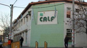 Ya está listo el contrato de concesión de la Cooperativa CALF
