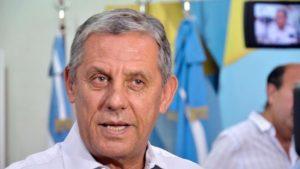 Quiroga quiere ser gobernador de Neuquén