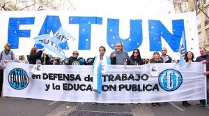 Bono para los no docentes de la UNCO