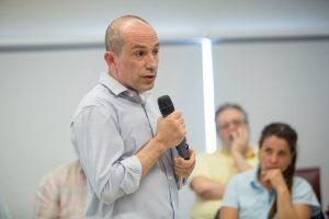 Santiago Nogueria: «Estamos sin garantías ambientales ante el desarrollo a gran escala de Vaca Muerta»