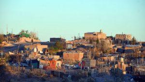La Municipalidad de Neuquén busca financiar la obra pública