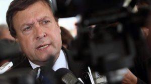 Elecciones en Río Negro: Weretilneck apelará el fallo que le impide ser candidato