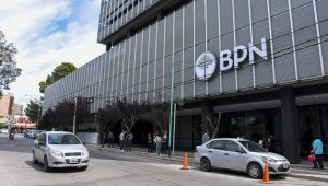 Este viernes no atenderán al público en el Banco Nación y el BPN