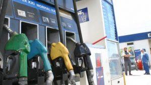 El 13 de noviembre vence el congelamiento del precio en los combustibles