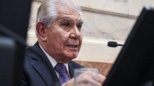 Guillermo Pereyra: «El presupupesto se va a aprobar»