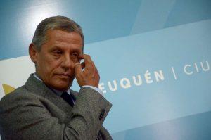 Horacio Quiroga: «A Baggio le está agarrando el síndrome del fin de mandato»