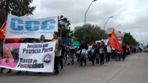 Silvia Horne: «En el femicidio de Patricia Parra fallaron todos los niveles de protección»