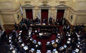 Presupuesto 2019: Que dijeron las senadoras de la región