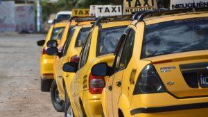Aumenta el valor del taxi