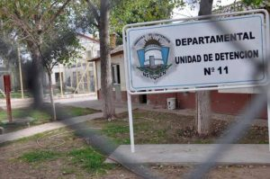 «Zainuco sigue sin poder entrar a las cárceles»