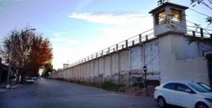 Corradi Diez dijo que descartaron un proyecto inmobiliario en el predio de la ex U9
