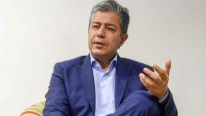 Figueroa: «Gutiérrez puso la fecha en marzo porque no llega con los votos»
