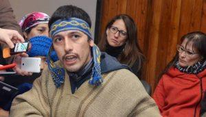 Condenaron a nueve años de prisión a Facundo Jones Huala
