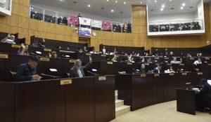 La Legislatura neuquina repudió la «doctrina Chocobar»