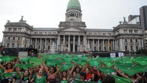 Aborto legal, seguro y gratuito: el nuevo proyecto será presentado en marzo