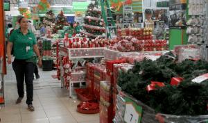 Los comercios cerrarán más temprano en las fiestas