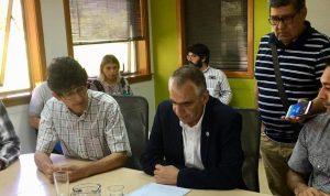 Avenida de los Ríos: Crisafulli dijo que no va a caer en la «trampa» de Horacio Quiroga