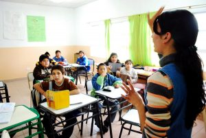 Dos docentes de Río Negro exonerados por delitos sexuales