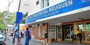 Renunciaron dos terapistas del Castro Rendón