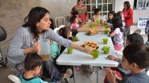 El intendente Quiroga vetó la emergencia alimentaria