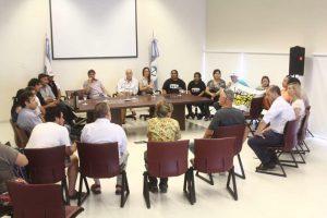 Cerró el servicio de prevención y adicciones del hospital Castro Rendón