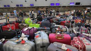 Aeronavegantes anunciaron un paro para el 27 de diciembre