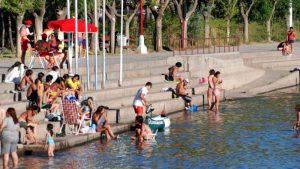 Balnearios: «Faltan muestreos para evaluar la calidad del agua»